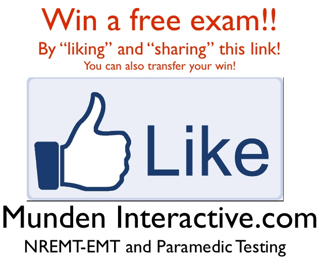 Munden Interactive EMT pracrtice Tests