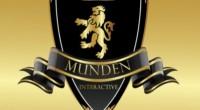 Munden Interactive logo