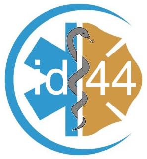 id44 logo symbol